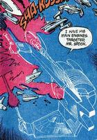 Cloaked BoP kills Terrans