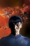 Vulcans Beroy