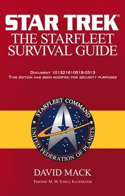 Starfleet Survival Guide