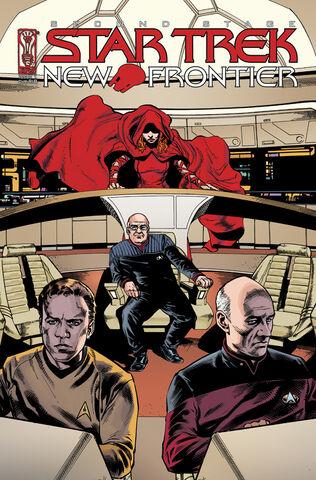 File:Captain Peter David cover.jpg