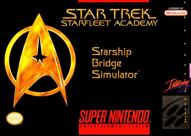 File:Starfleet Academy Starship Bridge Simulator (SNES).jpg