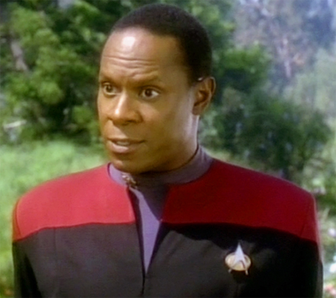 The Sisko, Part One: Our Living Black Manhood – thenerdsofcolor