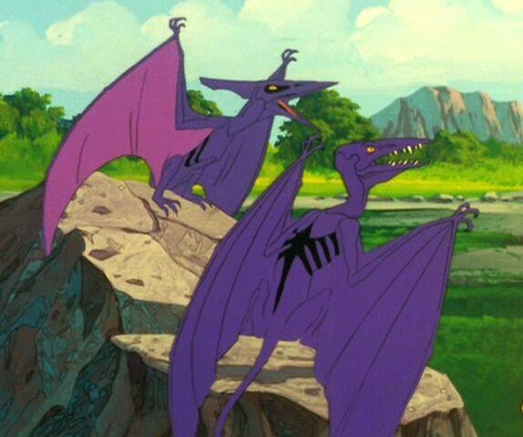 File:Pterosaurs.jpg