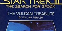 The Vulcan Treasure
