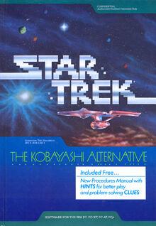 Kobyashi Alternative