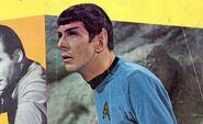 Spock GK2