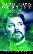 Lost Souls solicitation