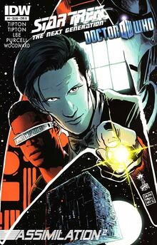 Assimilation2 Issue 4 Cover B