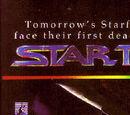 Starfleet Academy (novel)
