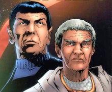 Spocksarek