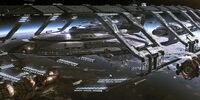 Phalanx class