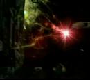 Chain reaction pulsar weapon