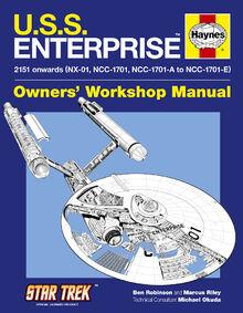 Haynes Enterprise Manual