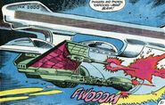 Excelsior BoP attack