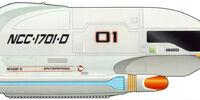 Type-7 shuttlecraft