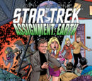 Star Trek: Assignment: Earth