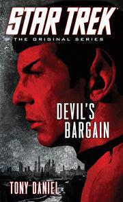 Devil's Bargain cover