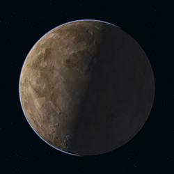 Nimbus III space