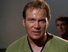 Mirror Kirk