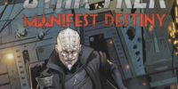 Manifest Destiny, Issue 3