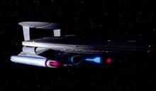 USS Phoenix, Nebula class