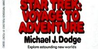 Voyage to Adventure