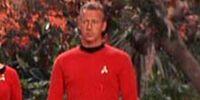 Kaplan (Lieutenant)