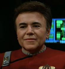 Pavel Chekov, 2293