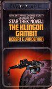 KlingonGambit