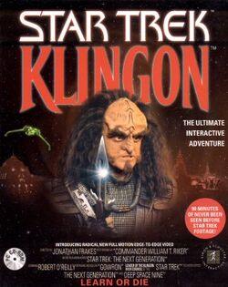 Klingon game