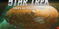 Ships of the Line 2016