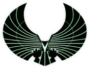 Romulan logo alternate