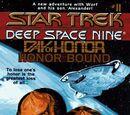 Honor Bound (DS9 novel)
