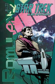 AS Romulans Howard