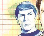 SpockRebelUniverse