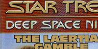 The Laertian Gamble