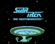 NES TNG title