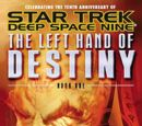 The Left Hand of Destiny, Book One