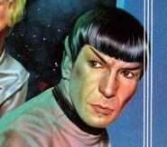 Spock trellisane