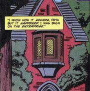 Cambridge DC Comics