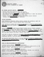 Starfleet Memorandum-J. Harrison