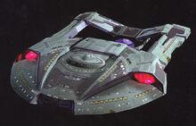 USS Appalachia