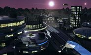 Starbase 11 planetside complex
