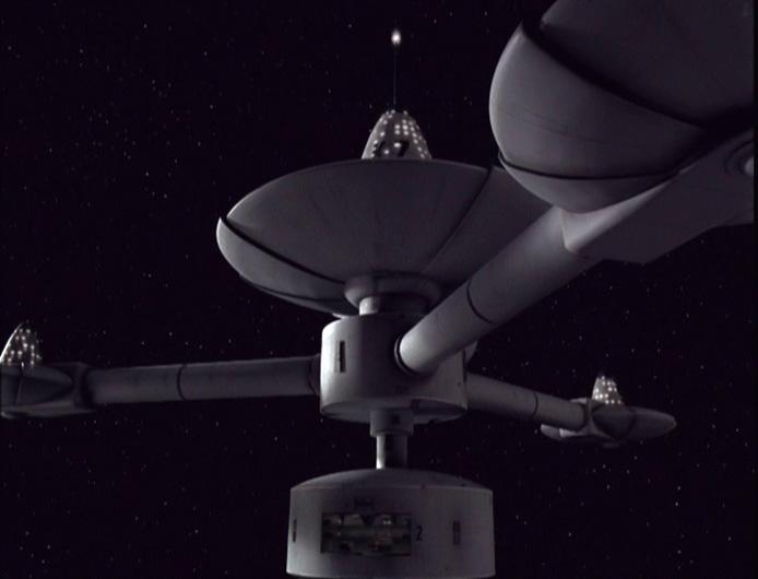 Deep Space K-17