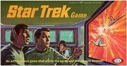 Star trek game ideal