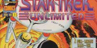 Unlimited, Issue 1