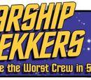 Starship Trekkers