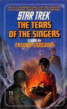 TearsSingers