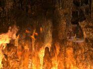 Fire Caves Pahwraiths