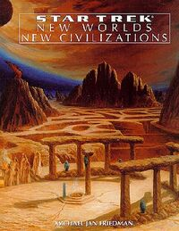 New Worlds New Civilizations